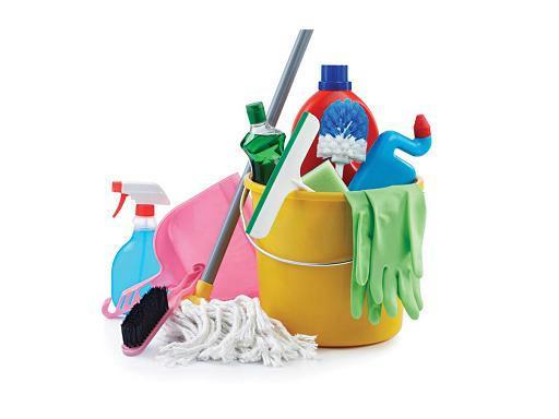 شركة الشايع لتنظيف المنازل والشقق