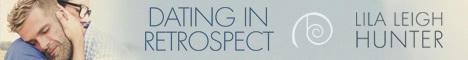 Lila Leigh Hunter - Dating In Retrospect Header Banner