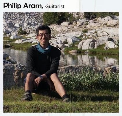 Philip Aram