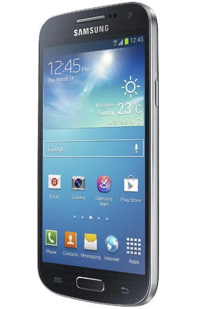 Australian Prices Emerge For The Samsung Galaxy S4 Mini