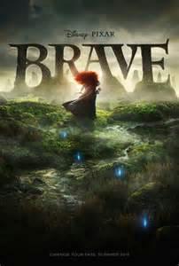 نقد و بررسی انیمیشن شجاع - Brave 2012