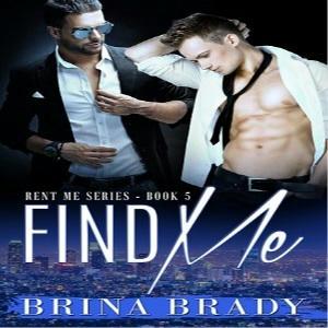 Brina Brady - Find Me Square