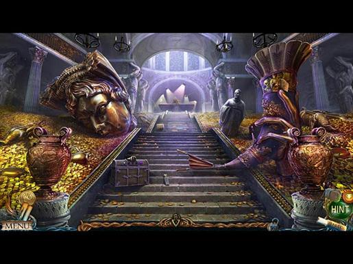 Lost Lands - The Golden Curse ภาพตัวอย่าง 01