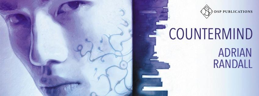 Adrian Randall - Countermind Banner