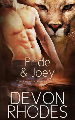 Devon Rhodes - Pride & Joey Cover