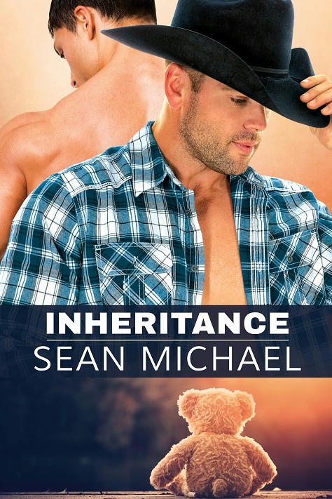 Sean Michael - Inheritance Cover