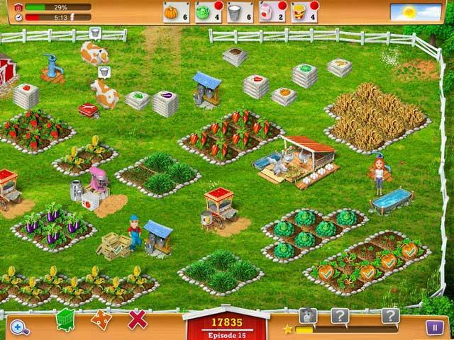 My Farm Life ภาพตัวอย่าง 03