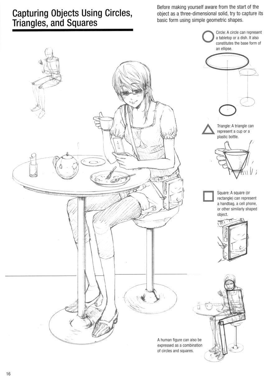 Cómo Dibujar Manga 14situztrpmku9xfg