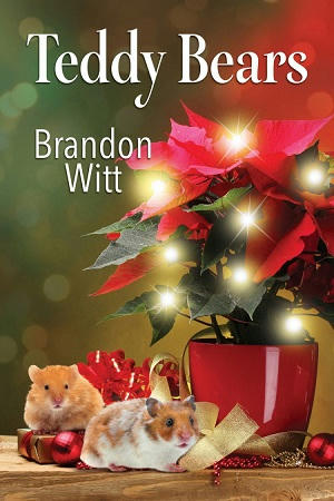 Brandon Witt - Teddy Bears Cover s
