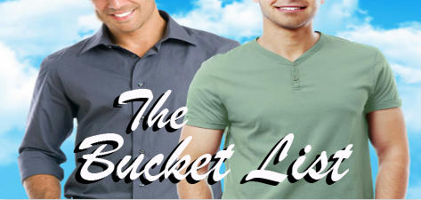 Tricia Owens - The Bucket List Banner