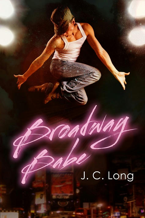 J.C. Long - Broadway Babe Cover