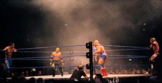 WWE Live 2002
