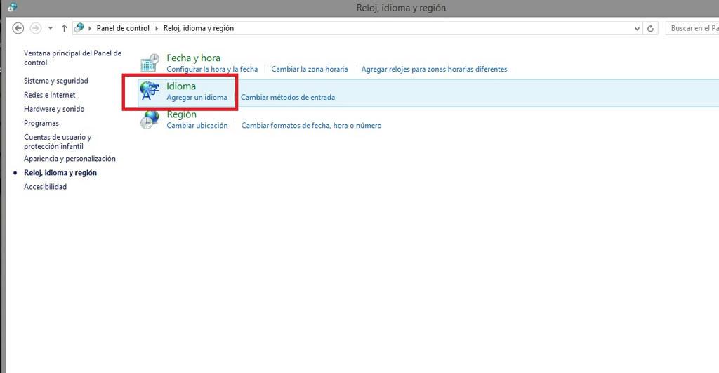 Windows 8.1 RTM x64 Language Pack Español