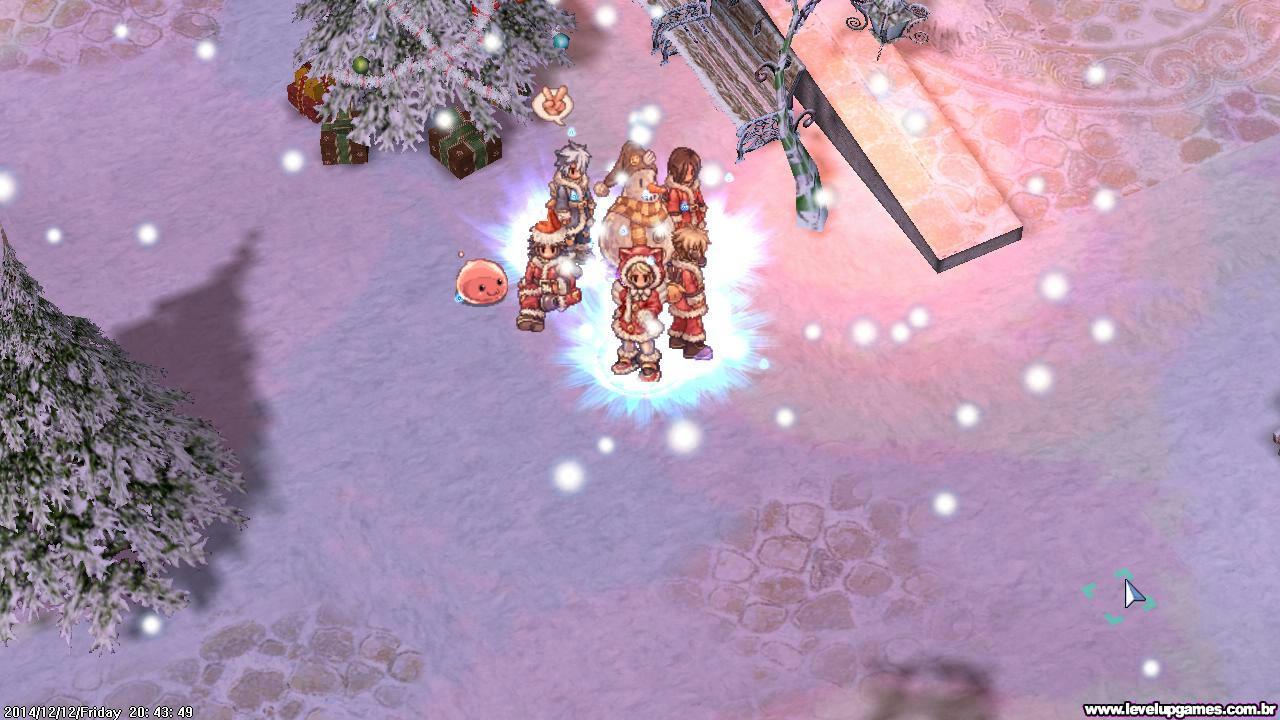 [Especial]Foto de Natal da Red Riot! 12/12/14 estejam todos presentes! 6vmeyjrcygd0attzg