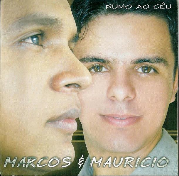 Marcos e Maurício