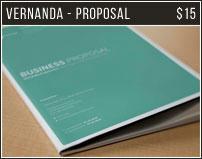 Intan - Proposal Template