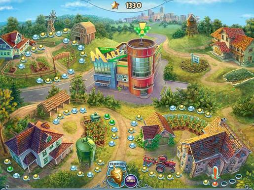 Farm to Fork ภาพตัวอย่าง 02