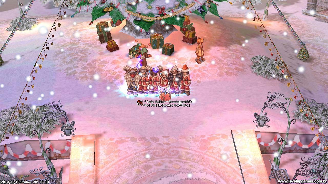 [Especial]Foto de Natal da Red Riot! 12/12/14 estejam todos presentes! Eocofirfbubno2rzg