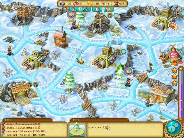 Rush for Gold - Alaska ภาพตัวอย่าง 02