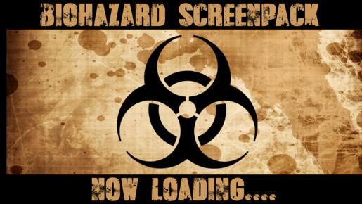 Biohazard screenpack 1.1 WIP 40c7igs6j2fc3784g