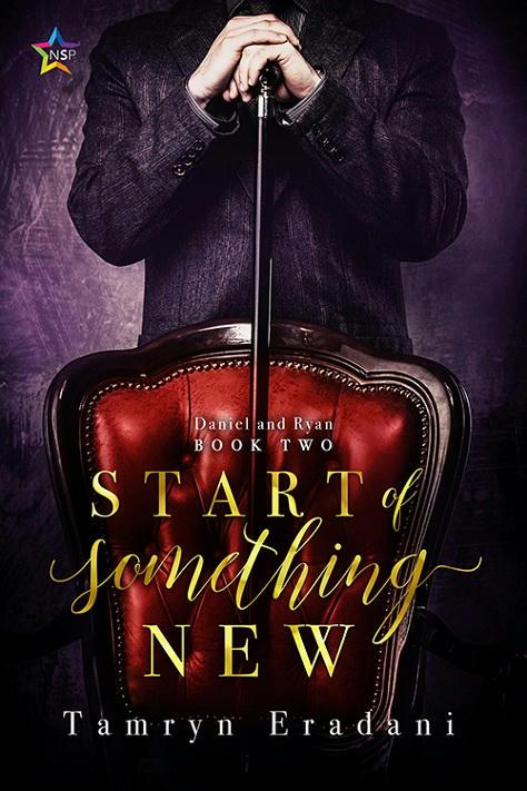 Tamryn Eradani - Start of Something New Cover