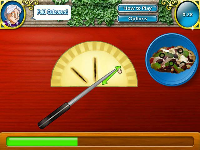 Cooking Academy 2 - World Cuisine ภาพตัวอย่าง 02