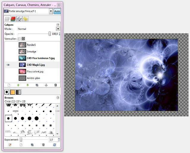 [Intermédiaire] Créer une image de A à Z - Lapine power Sdax1a4qu3ayl4lzg