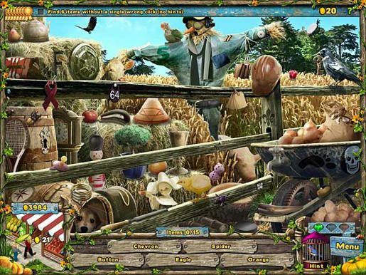 Farmington Tales ภาพตัวอย่าง 03