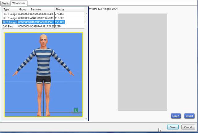 [Fiche] Guide du petit créateur - Tirer le meilleur parti des textures du mesh de référence E72ry209r9gxv3rzg