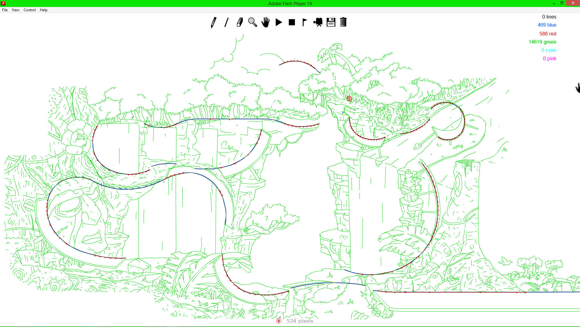WCC Project: Forest Scenery (formerly EB3 Staff track) Zdia08jaxn9vddjfg