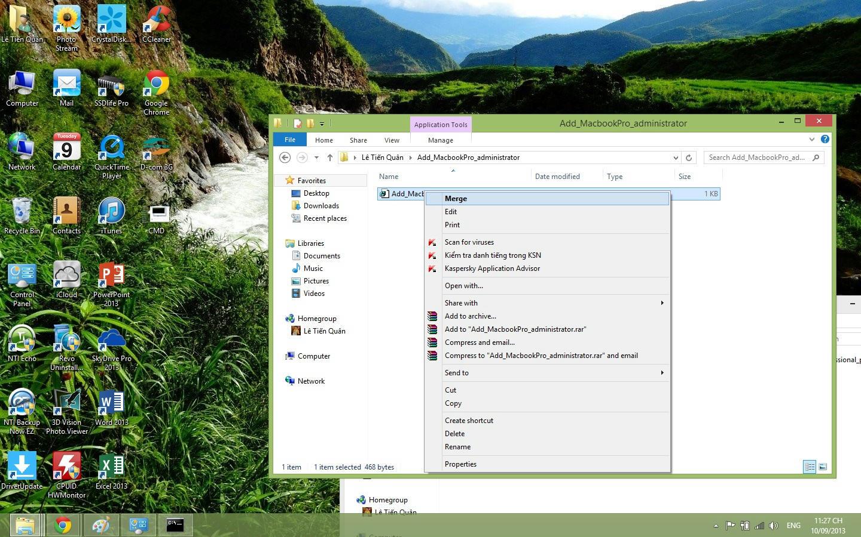 file host cho macbook