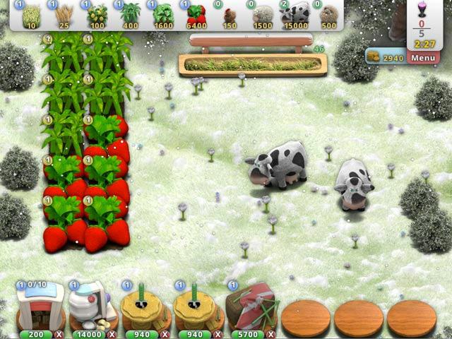 Farm Fables ScreenShot03