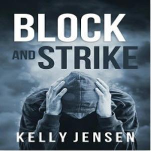 Kelly Jensen - Block and Strike Square