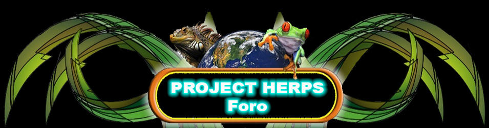 Project Herps