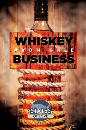 Avon Gale - Whiskey Business Cover s