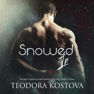 Teodora Kostova - Snowed In Audio Cover