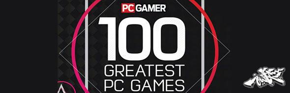 100 عنوان برتر پلتفرم PC از دیدگاه سایت PC GAMER