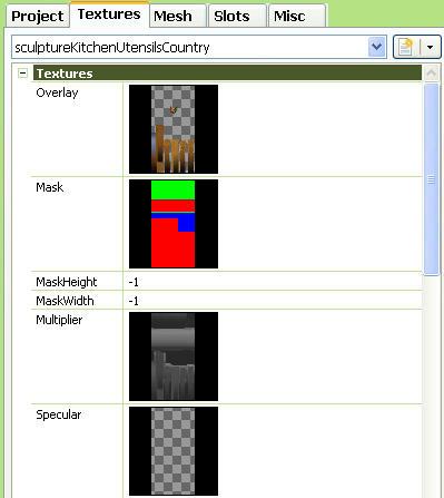 [Apprenti] Créer et intégrer son premier mesh de A à Z : 10 - TSR Workshop - Création des overlay, mask, specular et multiplier à partir de l'UVmap 0y0itawxq5pjyukzg