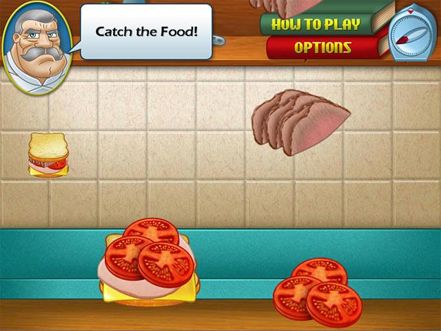 Cooking Academy ภาพตัวอย่าง 03