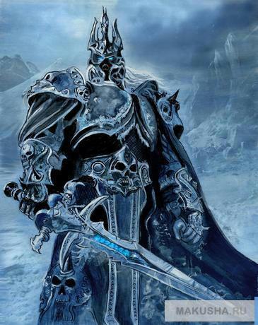 Рисунки лезвия меча