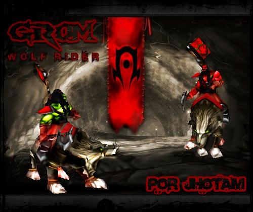 Grom Wolf Rider_Por Jhotam Cxvri244nsbatycfg