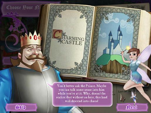 Fairy Maids ภาพตัวอย่าง 02