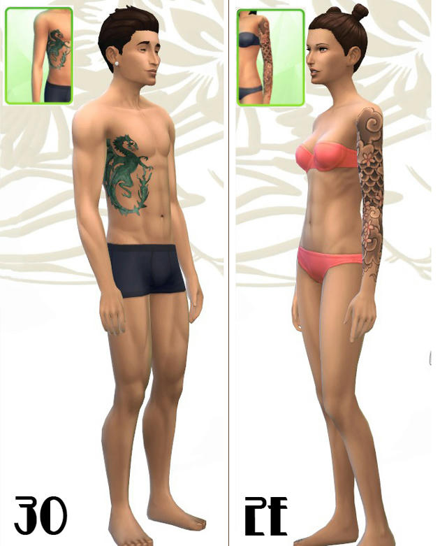 [Apprenti] Modifier la position du corps du mannequin pour faire face à la camera Zv69pdidd05ntvszg