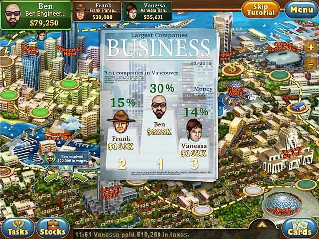 Trade Mania 2 ScreenShot02