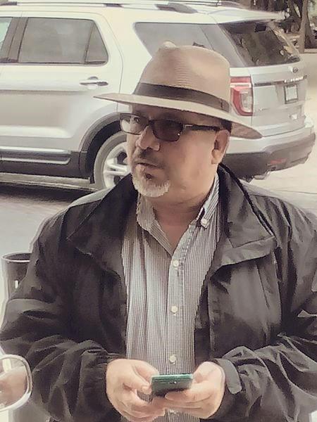 Otra muestra de la bestialidad del narco: Asesinado Javier Valdez Cárdenas