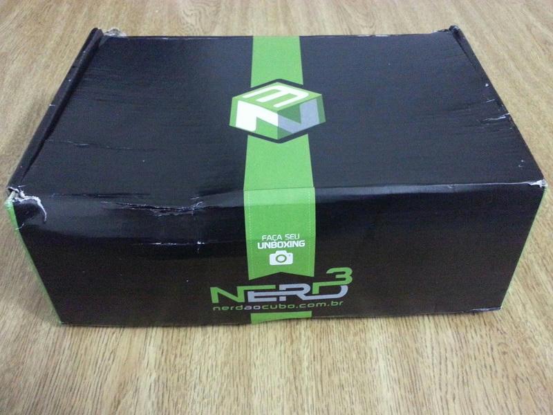 N3 chegou!!
