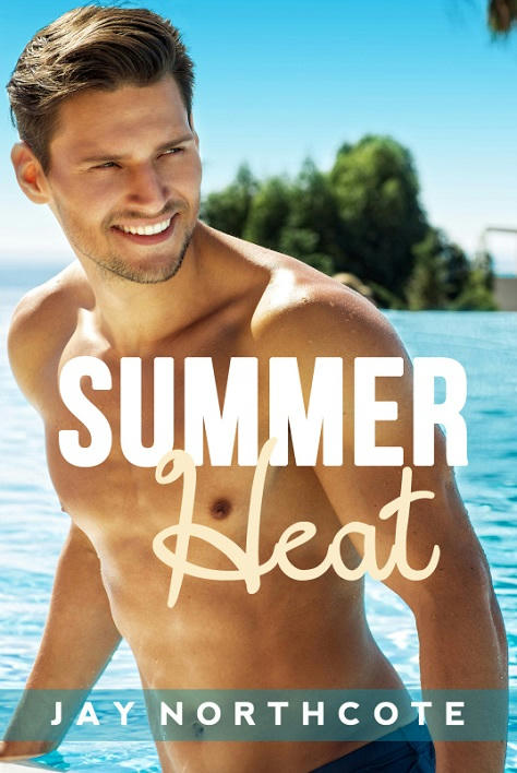Jay Northcote - Summer Heat Cover