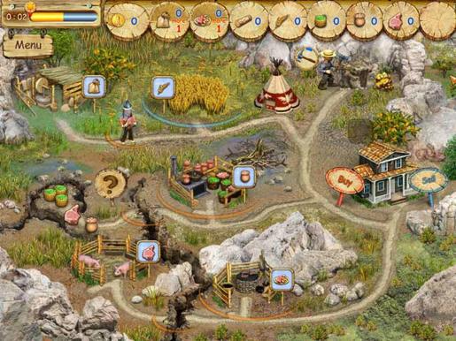 Pioneer Lands ภาพตัวอย่าง 03