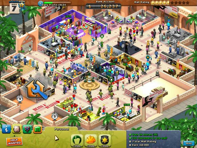 Mall-a-Palooza ภาพตัวอย่าง 03