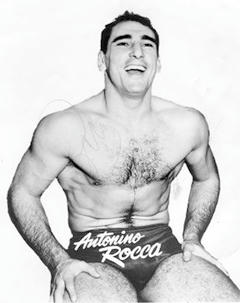 Antonino Rocca